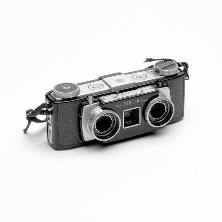 Kodak Stereo Web