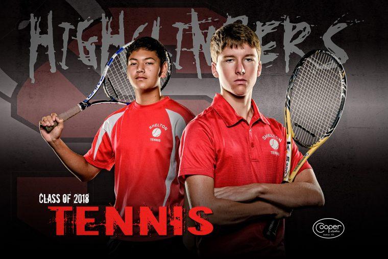 Sports Poster Tennis Web